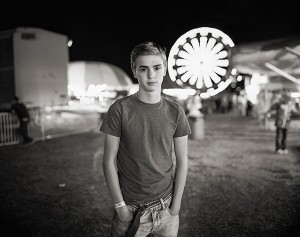 Hunter Manthey, 15; Stafford, Virginia