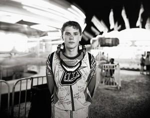 Brett Neville, 17; Arlington, Kentucky