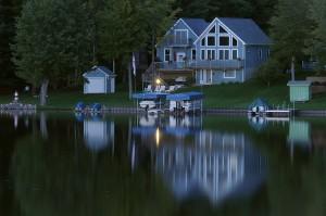 Lakehouse; Mid Michigan