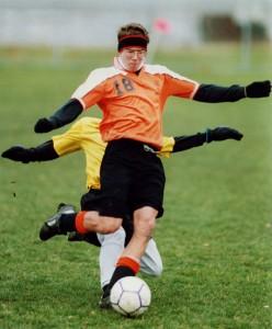P'burg Soccer