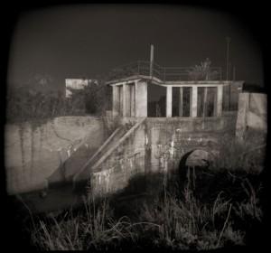 Prattville Ruins